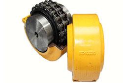 chain-couplings