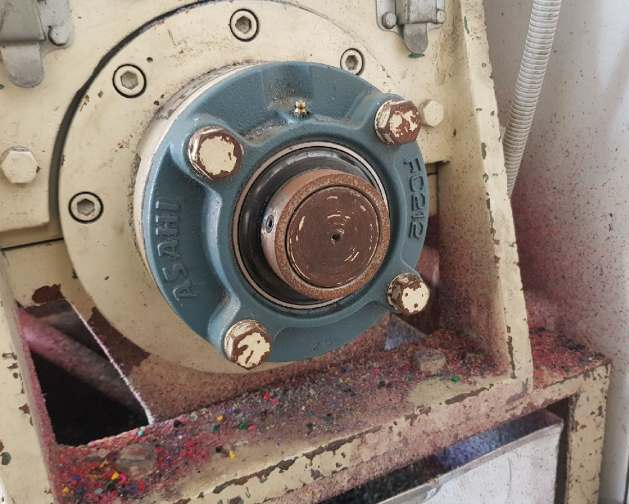 Transmission Bearing Units Offer A Simple Cost Effective Solution That Can Provide Number Of Benefits Available In Both Steel And Stainless